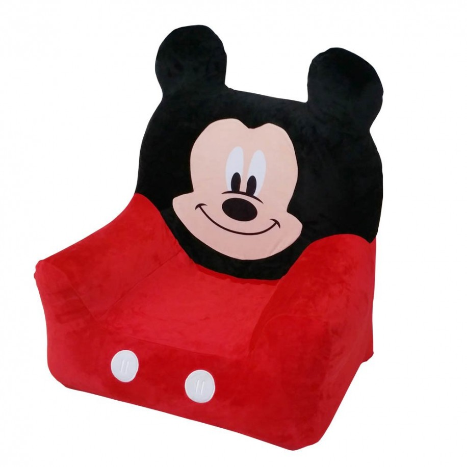 Butaca hinchable Mickey Mouse Disney