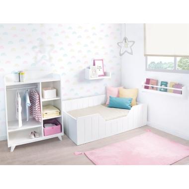 Habitación infantil Montessori Nao